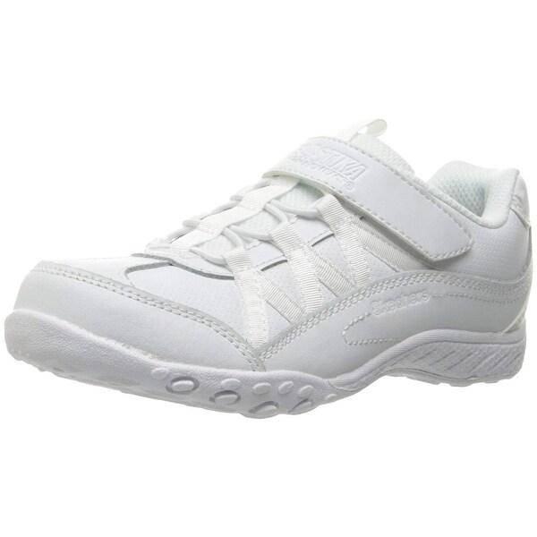 a8af5cc4ac3f Skechers Kids Girls  x27  Breathe-Easy Sneaker ...