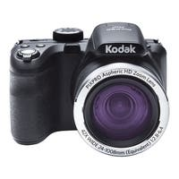 KODAK PIXPRO AZ421 Astro Zoom 16MP Digital Camera w/ 42x Optical Zoom (Black)