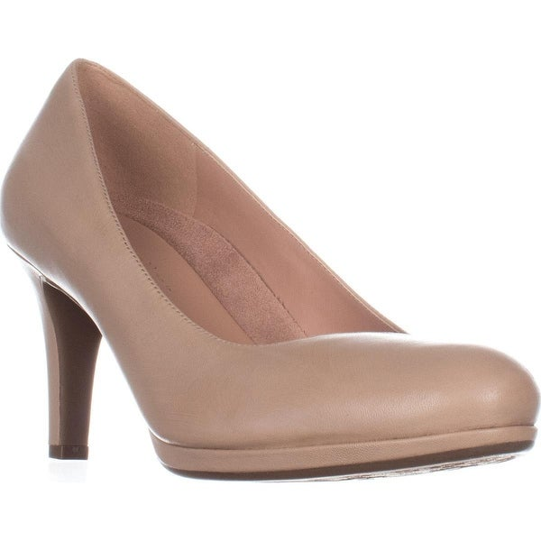naturalizer Michelle Classic Dress Pumps, Tender Taupe