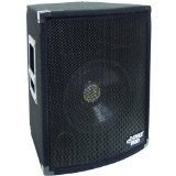 Pyle Audio GB1106B PYLE-PRO PADH1079 - 500 Watt 10 In Two-Way Speaker Cabinet