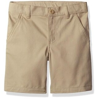 French Toast Boys 4-7 Twill Short