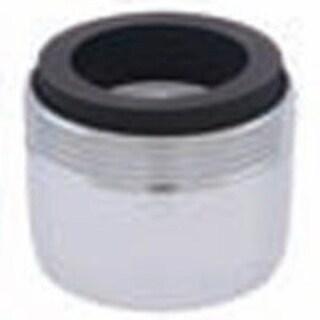 Plumb Pak PP800-203LF Dual Spray Faucet Aerator 1.0 Gpm
