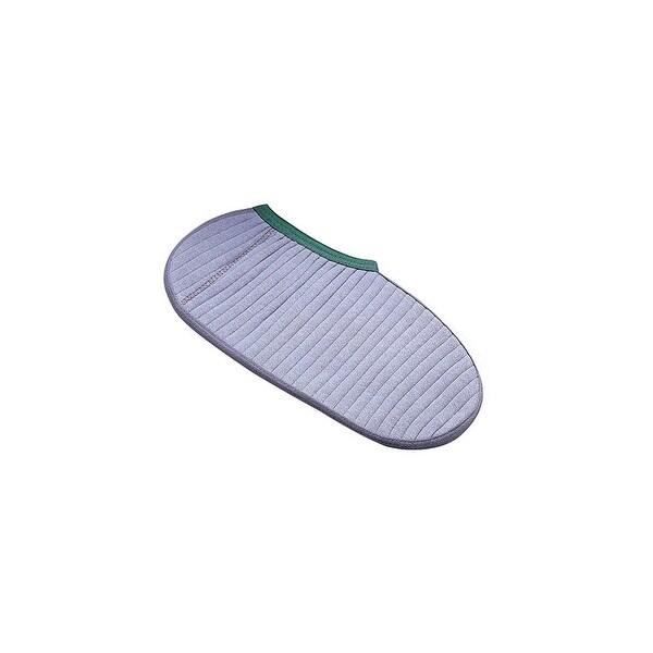 Xtratuf Men's Blue Bama Sokket Boot Liner w/ Cotton Tricot Blend - Size 8