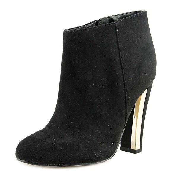 Call It Spring Lauren Women Black Boots