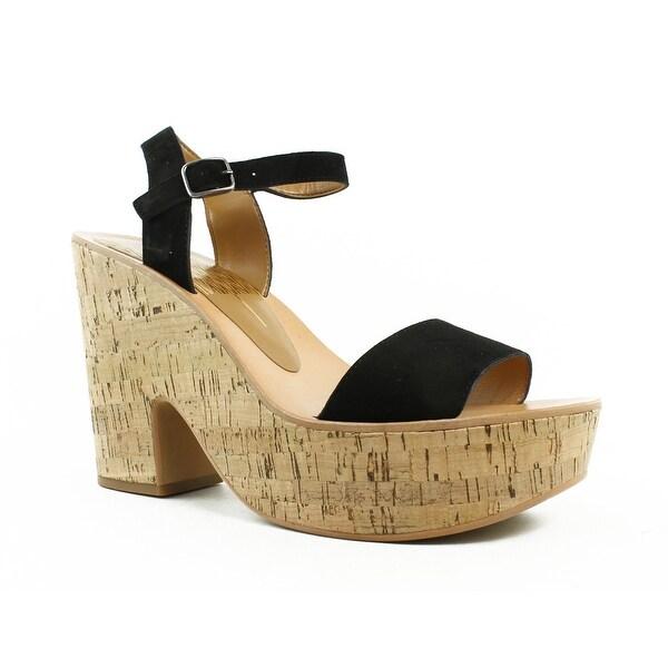 0eff9ef762e Shop dolce vita womens randi black peep toe heels size jpg 600x600 Vita  randi
