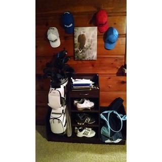 Eagle Golf Bag Caddy
