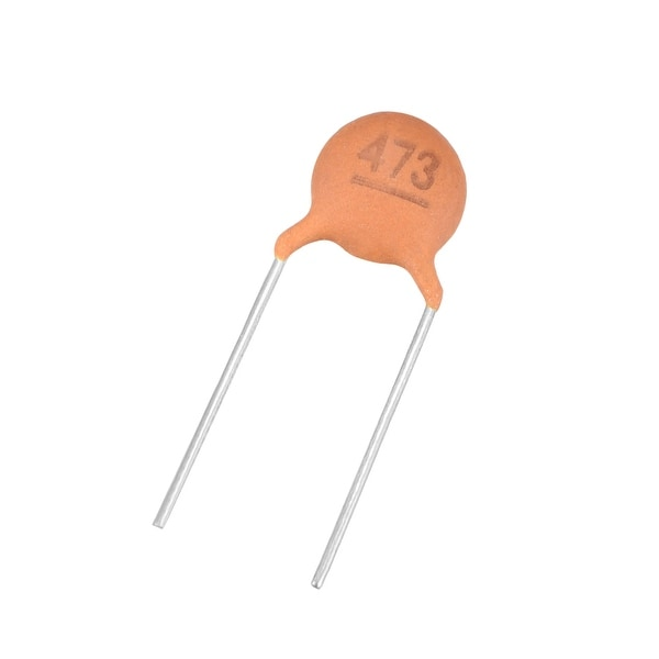 Free Shipping 30 x 27pF 50V Ceramic Disc Capacitors