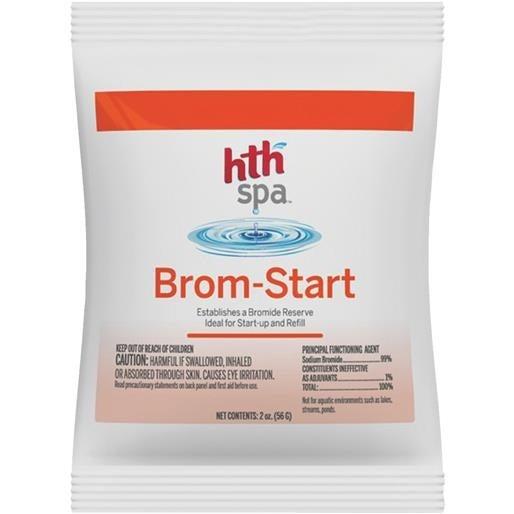 Lonza Microbial 2Oz Brom-Start 81107 Unit: EACH Contains 12 per case