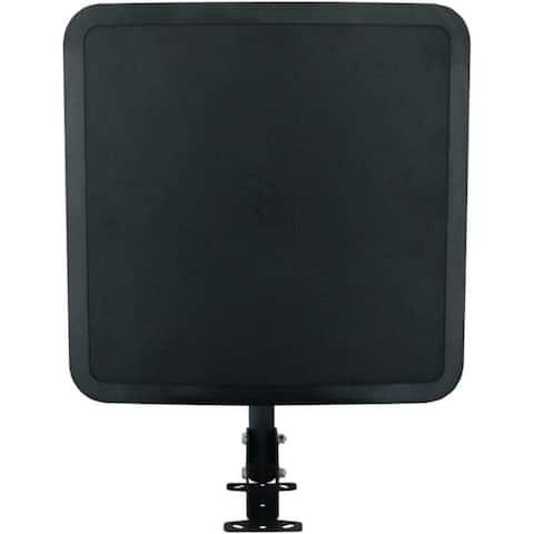 Outdoor Amplified HDTV Antenna
