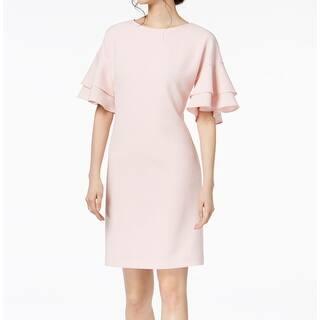 759d5efffa Jessica Howard Women s Lace Taffeta Fit   Flare Dress. SALE. Quick View