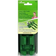 Holds Up To 3 - Clover Rotary Cutter Cradle