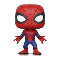 Funko Pop! Marvel Spider-Man Action Figure