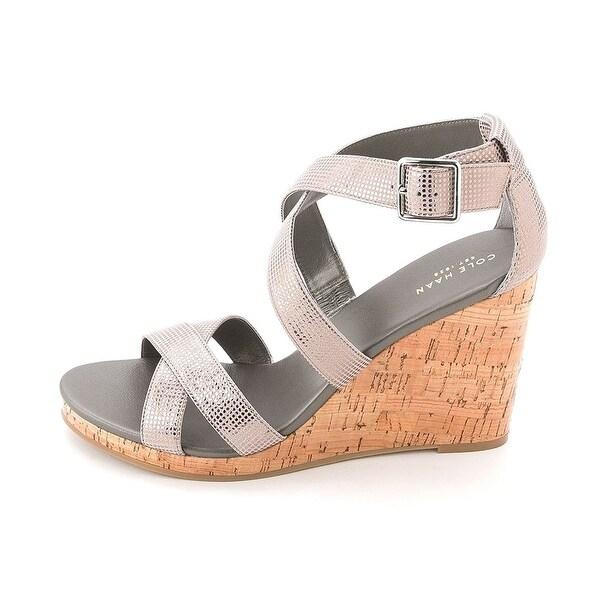 Cole Haan Women's Jillian Platform Wedge Sandals