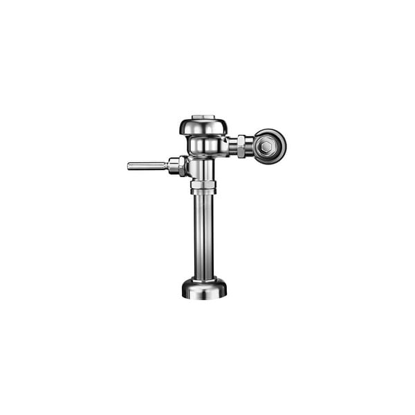 Sloan REGAL 110 XL Water Saver (3.5 gpf) Exposed Water Closet Flushometer with Regal XL Option, for floor mounted or wall hung