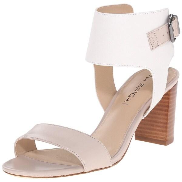 Via Spiga Women's Wiley Dress Sandal - 11