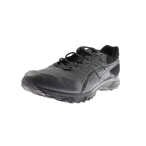 Asics Mens Gel-Sonoma 3 Trail Running Shoes Leather Signature - 11 extra  wide ( c69c8678715