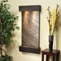 Whispering Creek Fountain - Antique Bronze - Choose Options