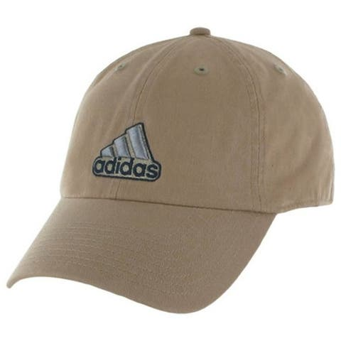 96f0e17388ff8 Adidas Adult Wrestling Ultimate Relaxed Cap Hat Black or Khaki aA51363