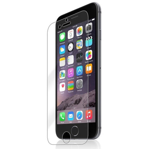 KuKu Mobile Tempered Glass Screen Protector for Apple iPhone 6, iPhone 6S