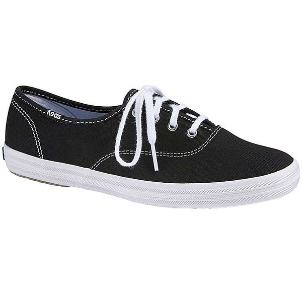 64aef0d8d23bb Shop Kids Keds Girls Champion CVO Canvas Low Top Lace Up Fashion ...