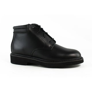 Rocky Mens Fq00501-87W Black Work & Safety Boots Size 7 (E, W)
