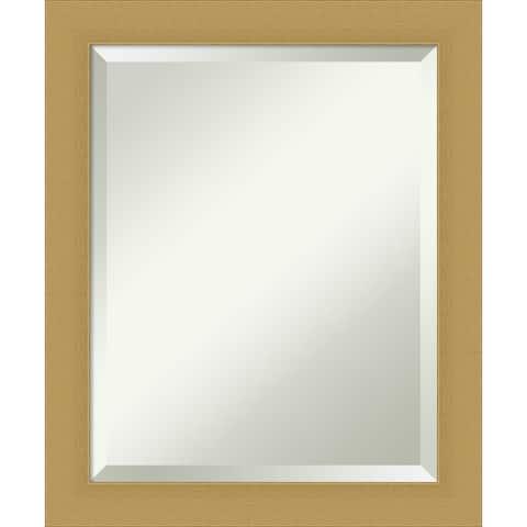 Grace Framed Bathroom Vanity Wall Mirror