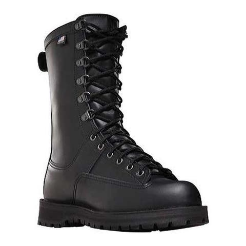Danner Women's Fort Lewis Black Leather