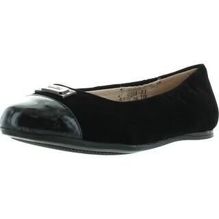 Venettini Girls 55-Shana Elegant Designer Fashion Dress Flats Shoes