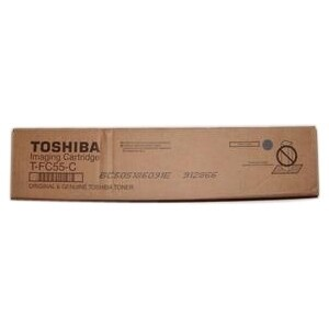 Toshiba TFC55C Toshiba TFC55C Toner Cartridge - Cyan - Laser - OEM
