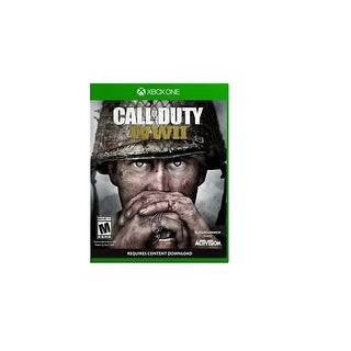 Activision - Xb1 Call Of Duty Wwii