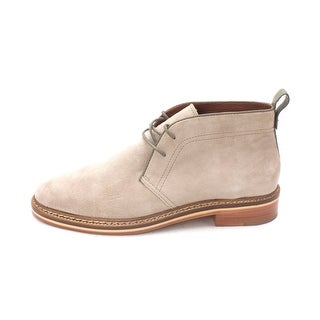 Cole Haan Womens Casual Chukka Suede Closed Toe Oxfords