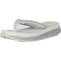 a8c777eab Shop Volatile Womens Vezzie Flip-Flops Braided Thong - Free Shipping ...