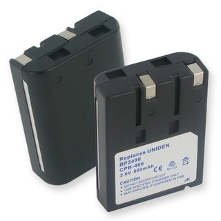 Cordless Phone Battery for Uniden BT-2499
