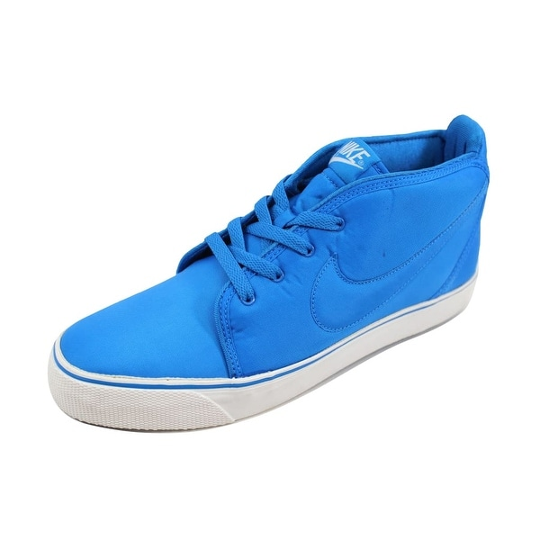 Nike Men's Toki Photo Blue/Photo Blue-Summit White 385444-403 Size 10.5