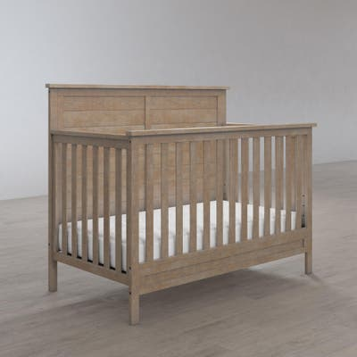 Little Seeds Finch 5-in-1 Convertible Crib