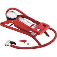 Custom Accessories Foot Pump 57777 Unit: EACH