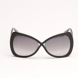 Jade Black Sunglasses