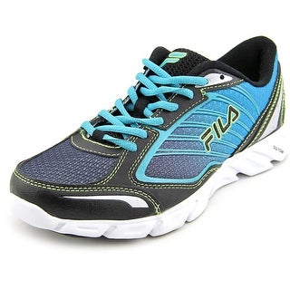 Fila Fresh 3 Round Toe Synthetic Sneakers