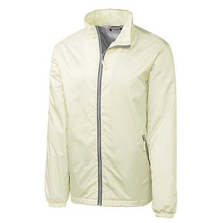 Clique MQO00025 Mens Silver Lake Pumice Color Jacket Size XXL