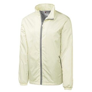 Clique MQO00025 Mens Silver Lake Pumice Color Jacket Size XXXL