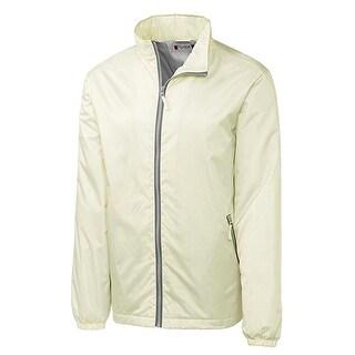Clique MQO00025 Mens Silver Lake Pumice Color Jacket Size XXXXL