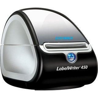 Dymo LabelWriter Printer LabelWriter Printer|https://ak1.ostkcdn.com/images/products/is/images/direct/4a46441e7c416a8dde7ff7ad1d06fc79bd341d4f/Dymo-1752264M-LABELWRITER-DYMO-450-WIN-MAC-USB.jpg?_ostk_perf_=percv&impolicy=medium