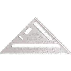 "Empire 7"" Magnum Rafter Square"