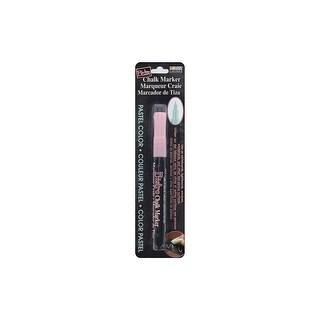 Uchida Bistro Chalk Marker Fine Card Blush Pink