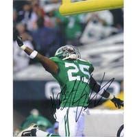 Signed McCoy LeSean Philadelphia Eagles 8x10 Photo autographed