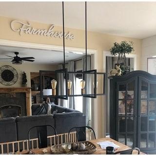 Admirable Shop Light Society Paradigm Black And Antique Brass Interior Design Ideas Tzicisoteloinfo