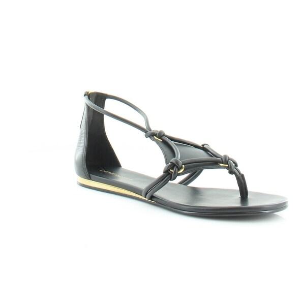BCBGeneration Sara Women's Sandals & Flip Flops Black - 9.5