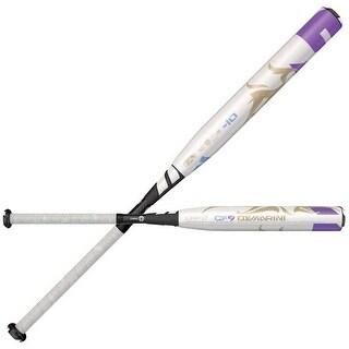 DeMarini CF9 Balanced (-10) Fastpitch Softball Bat WTDXCFP