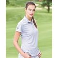 adidas - Golf Women's ClimaLite® Basic Performance Pique Polo - Thumbnail 7