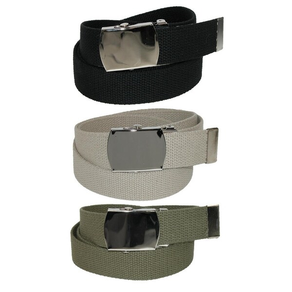 Men/'s Casual Fashion Belt Faux Leather Stretch Elastic Belts Unique Green Color